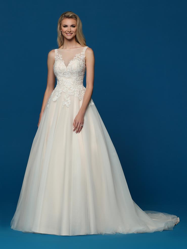 Davinci Bridal Style #50646 Image