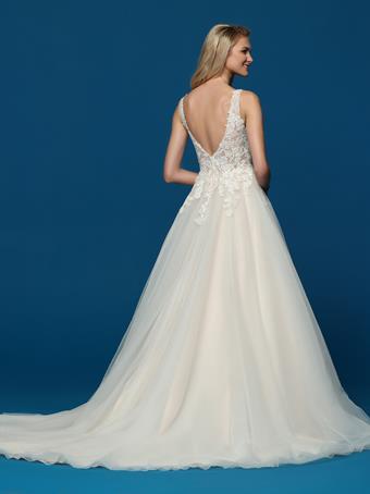 Davinci Bridal Style #50646