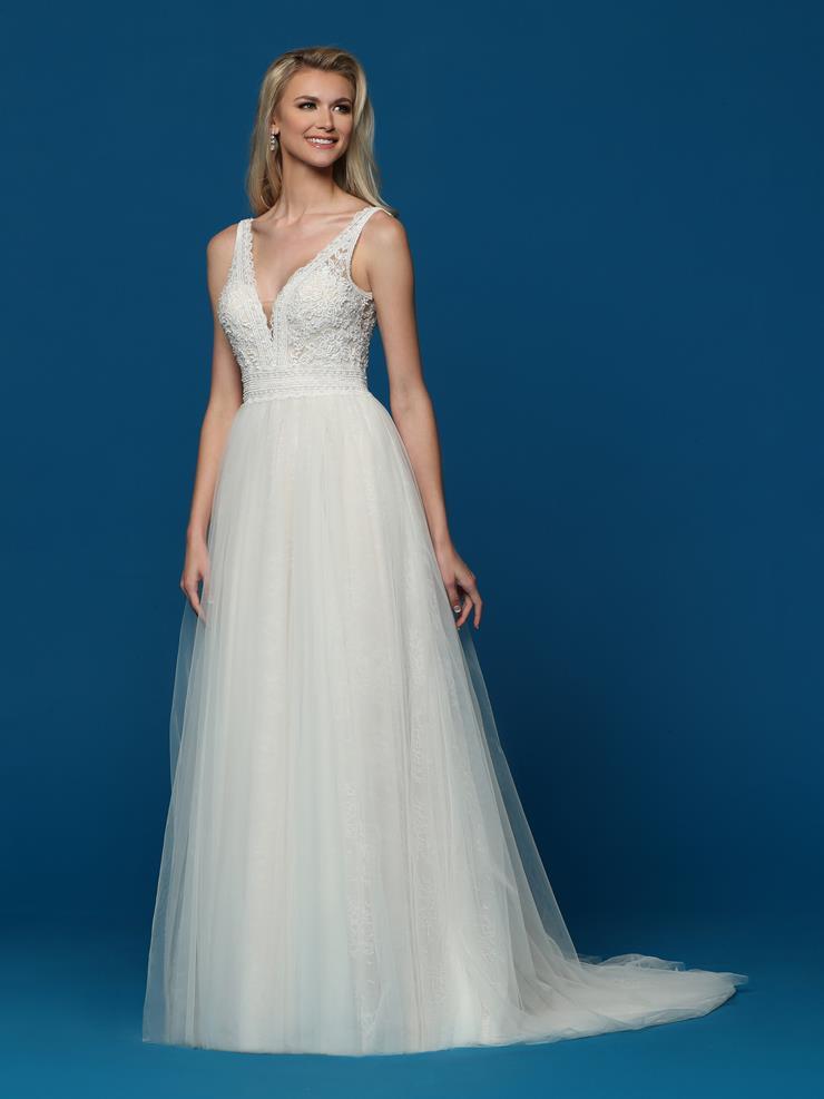 Davinci Bridal Style #50652 Image