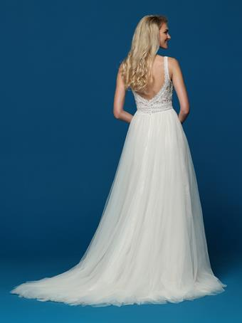Davinci Bridal Style #50652