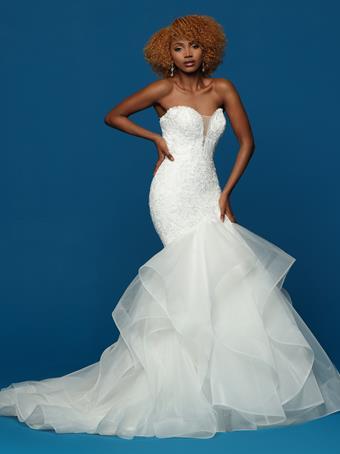 Davinci Bridal Style #50653