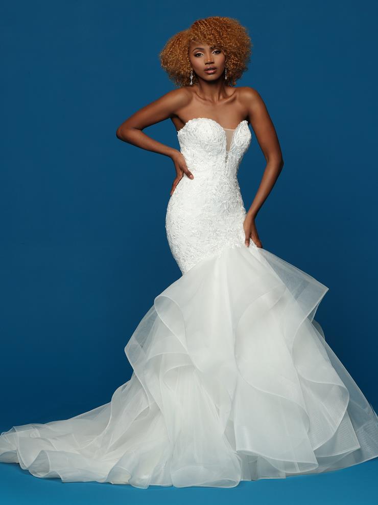 Davinci Bridal Style #50653 Image
