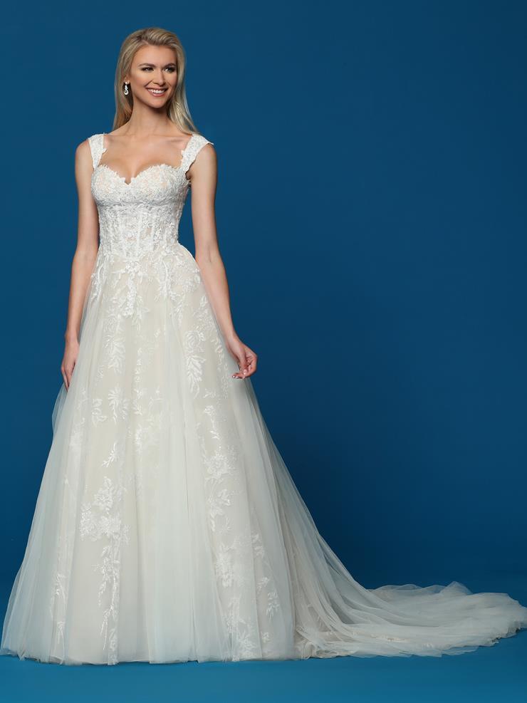 Davinci Bridal Style #50654 Image