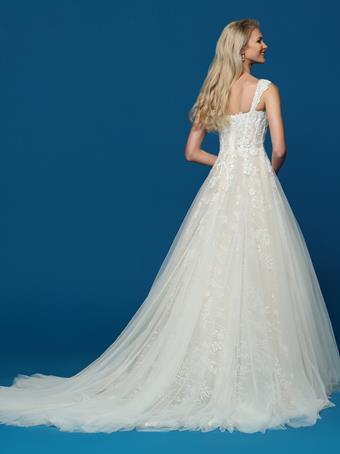 Davinci Bridal Style #50654