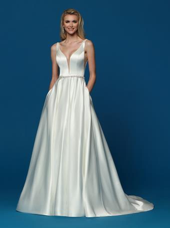 Davinci Bridal Style #50656
