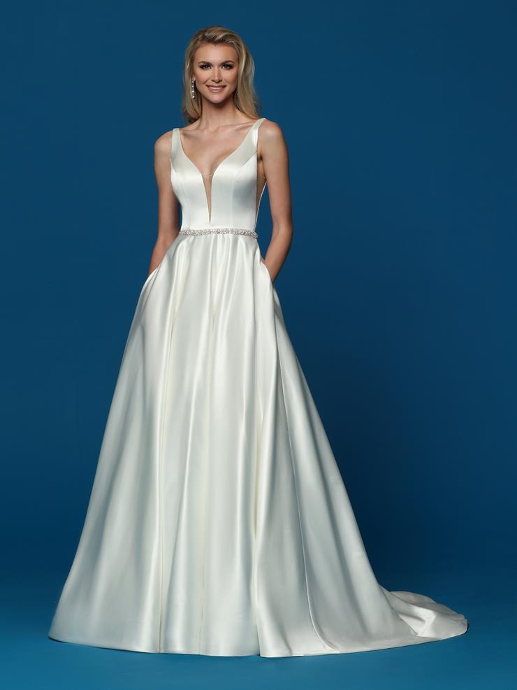 Davinci Bridal Style #50656 Image