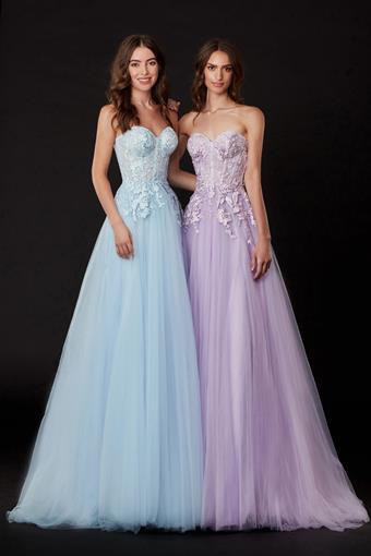 Angela & Alison Style 21003