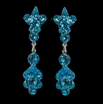 Style #PV42425099 Aqua Silver