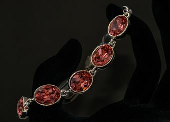 Style #RB23330099 Rose Peach Silver
