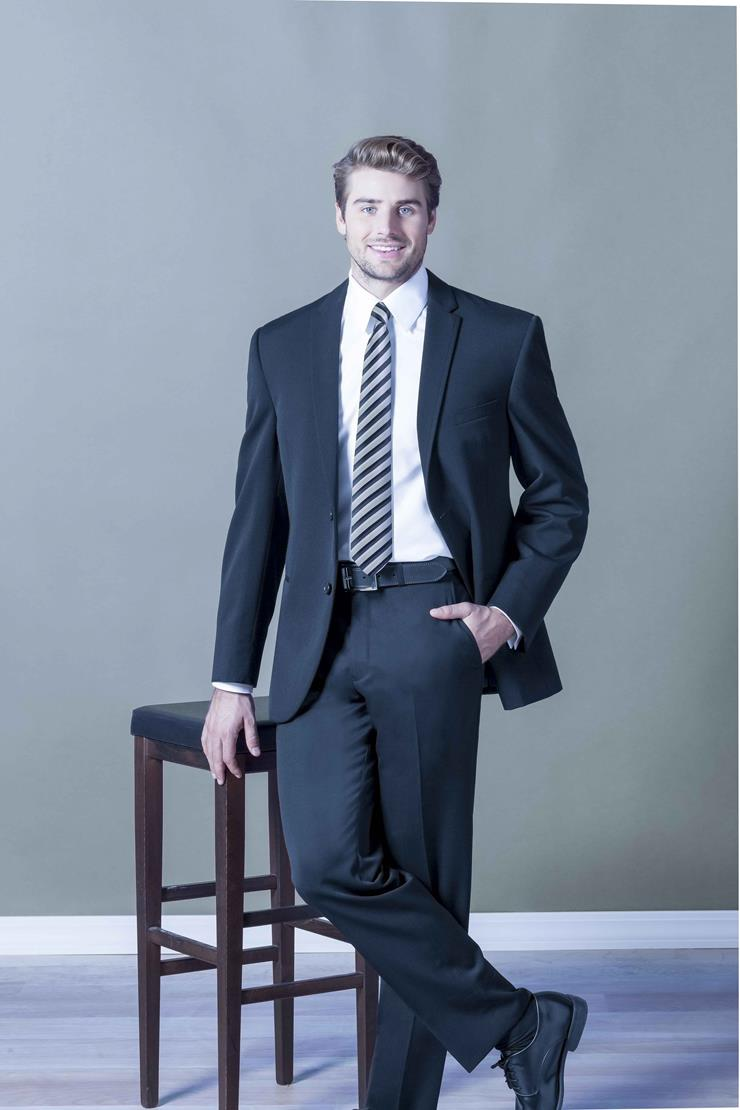 Jim's Formal Wear Style #STERLING WEDDING SUIT - MICHAEL KORS  Image