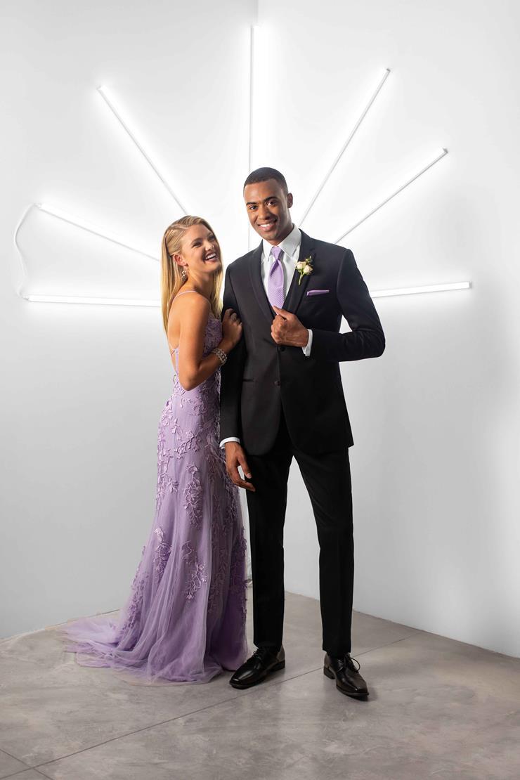 Jim's Formal Wear Style #ULTRA SLIM BERKELEY - MICHAEL KORS  Image