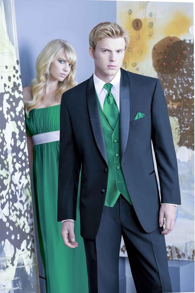 Jim's Formal Wear Style #CYPRUS - STEPHEN GEOFFREY  Image
