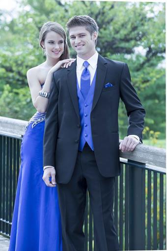Jim's Formal Wear Style #EMERSON - STEPHEN GEOFFREY