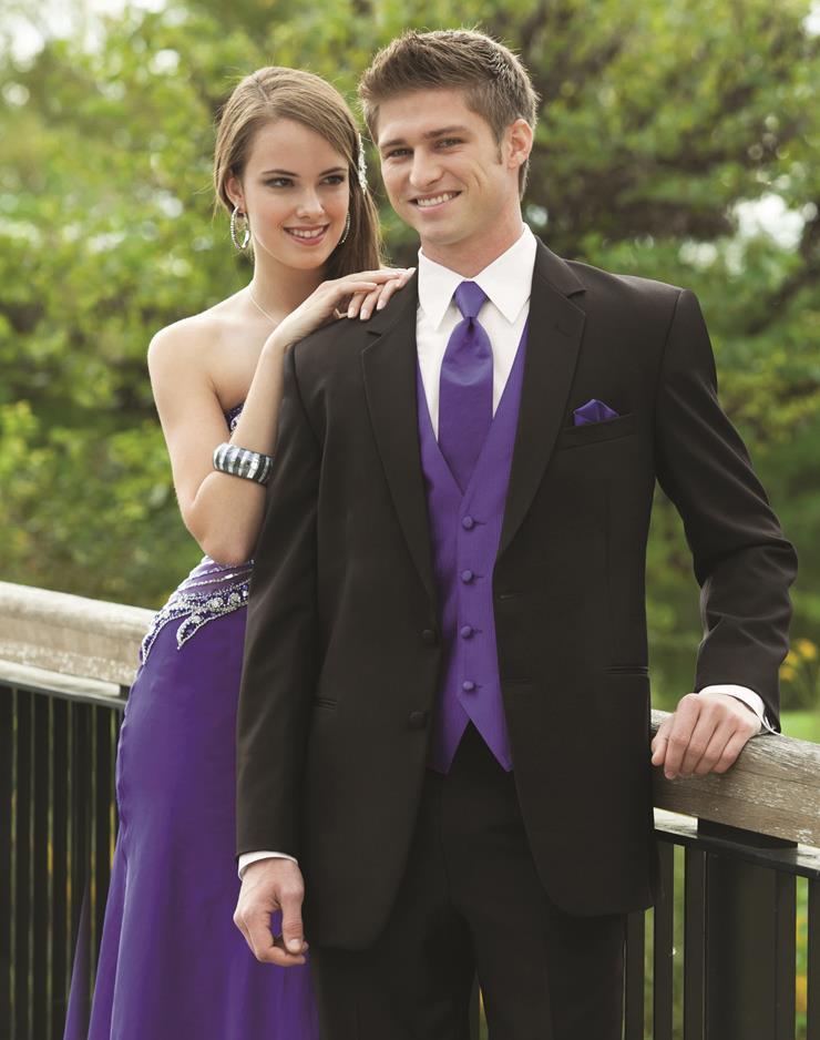 Jim's Formal Wear Style #EMERSON - STEPHEN GEOFFREY  Image
