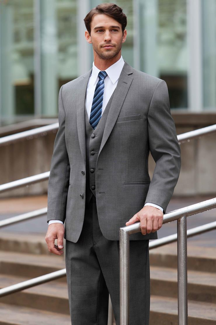 Jim's Formal Wear Style #GREY DILLON - STEPHEN GEOFFREY  Image