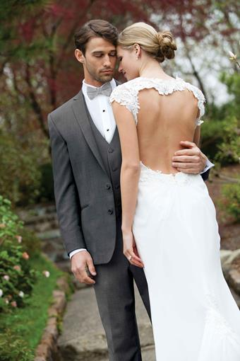 Jim's Formal Wear Style #GREY DILLON - STEPHEN GEOFFREY