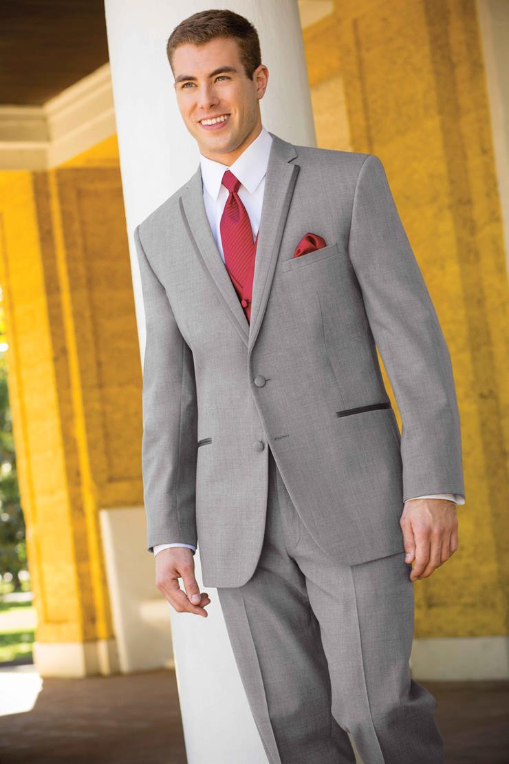 Jim's Formal Wear Style #HEATHER GREY ASPEN - STEPHEN GEOFFREY  Image