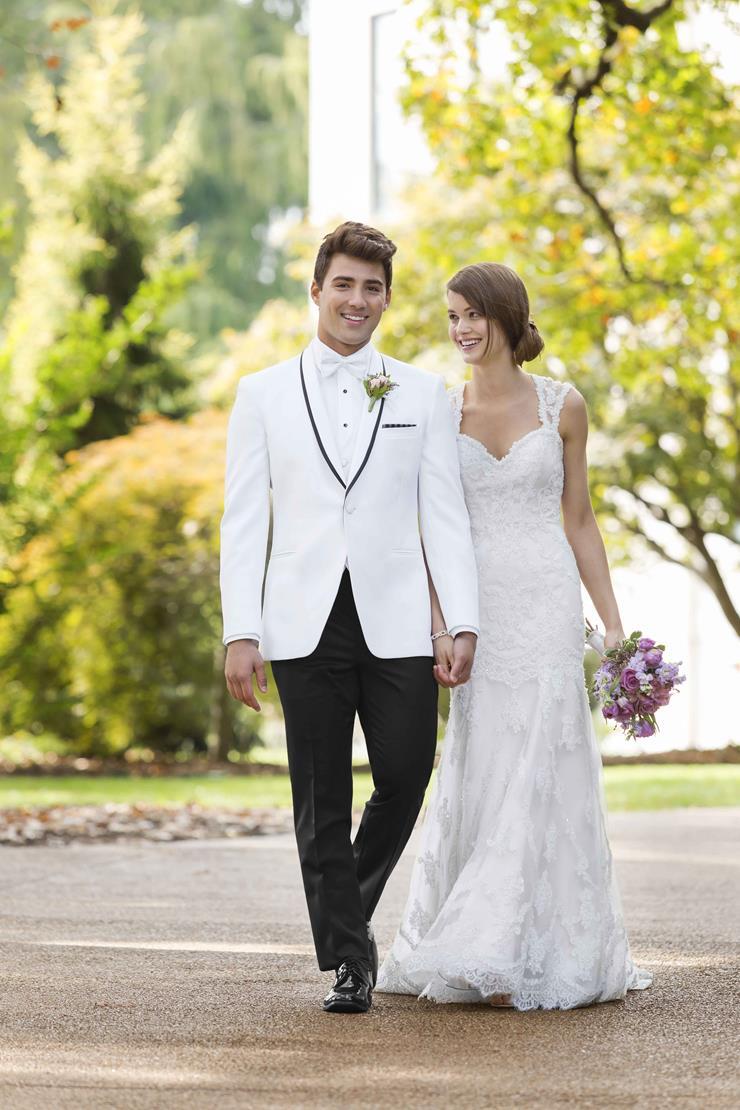 Jim's Formal Wear Style #ULTRA SLIM WAVERLY - IKE BEHAR  Image
