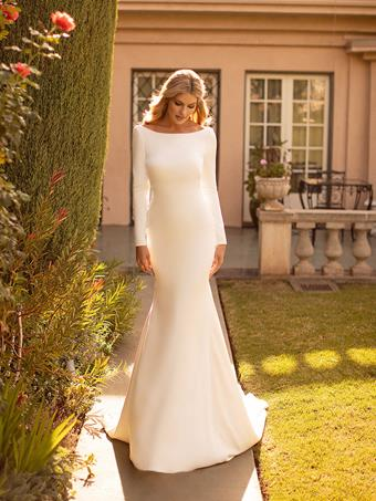 Moonlight Bridal Style No. J6791