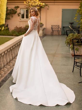 Moonlight Bridal Style No. J6792