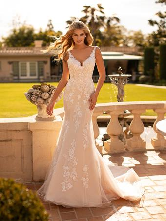 Moonlight Bridal Style No. J6796