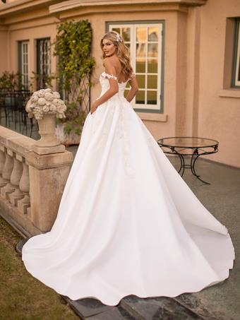 Moonlight Bridal Style No. J6799