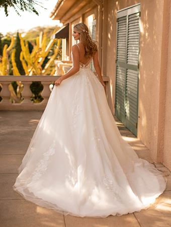 Moonlight Bridal Style No. J6801