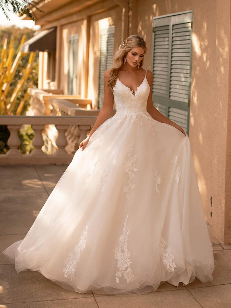 Moonlight Bridal Style No. J6801