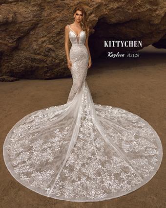 Kitty Chen Style #Kayleen