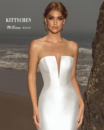Kitty Chen Style #McKenna