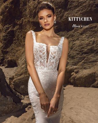 Kitty Chen Style #Olivia