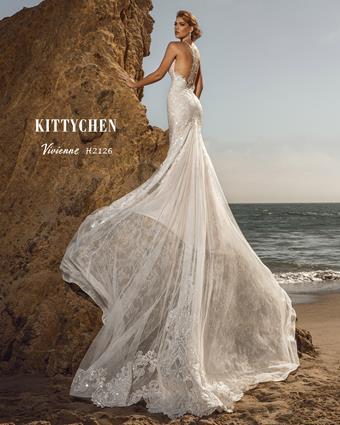 Kitty Chen Style #Vivienne