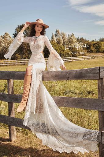 La Perle Style LP2101
