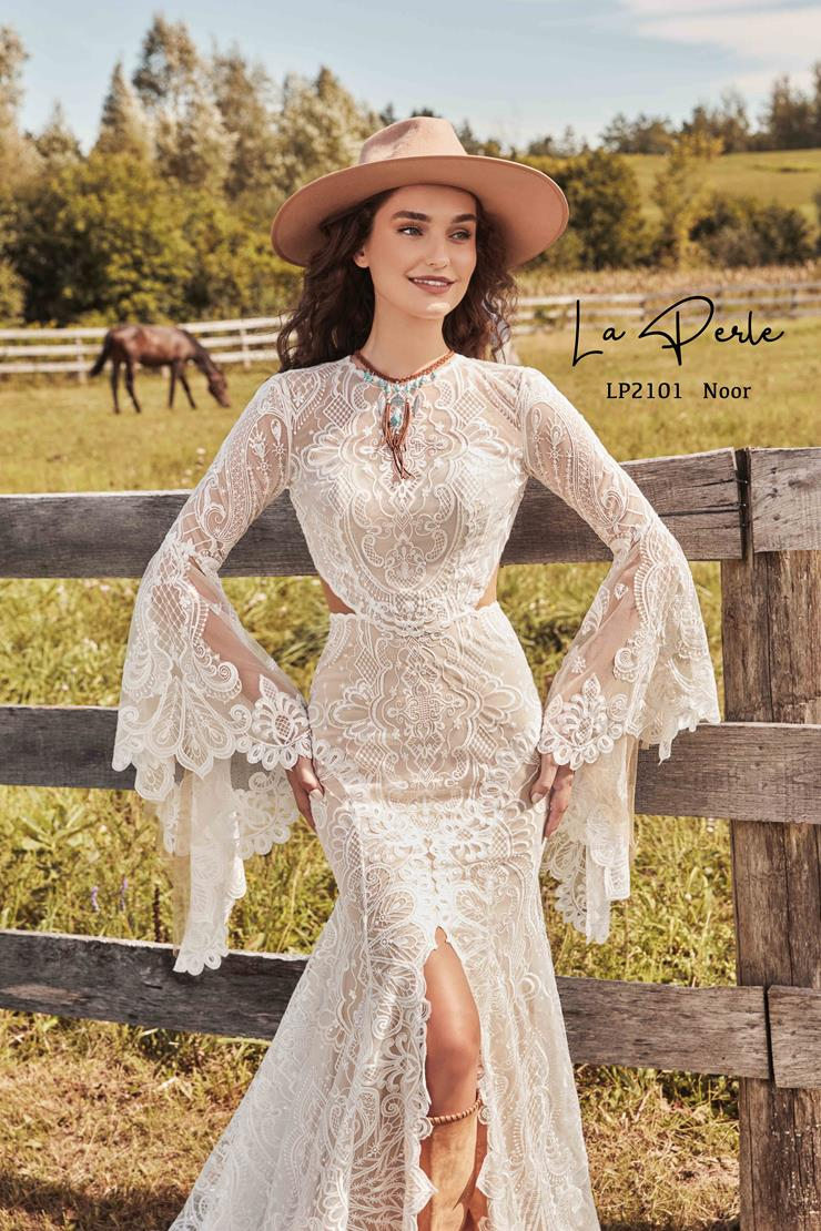 La Perle Style No. LP2101