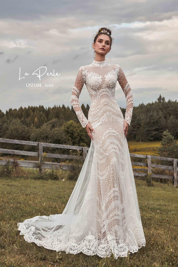 La Perle Style No. LP2104