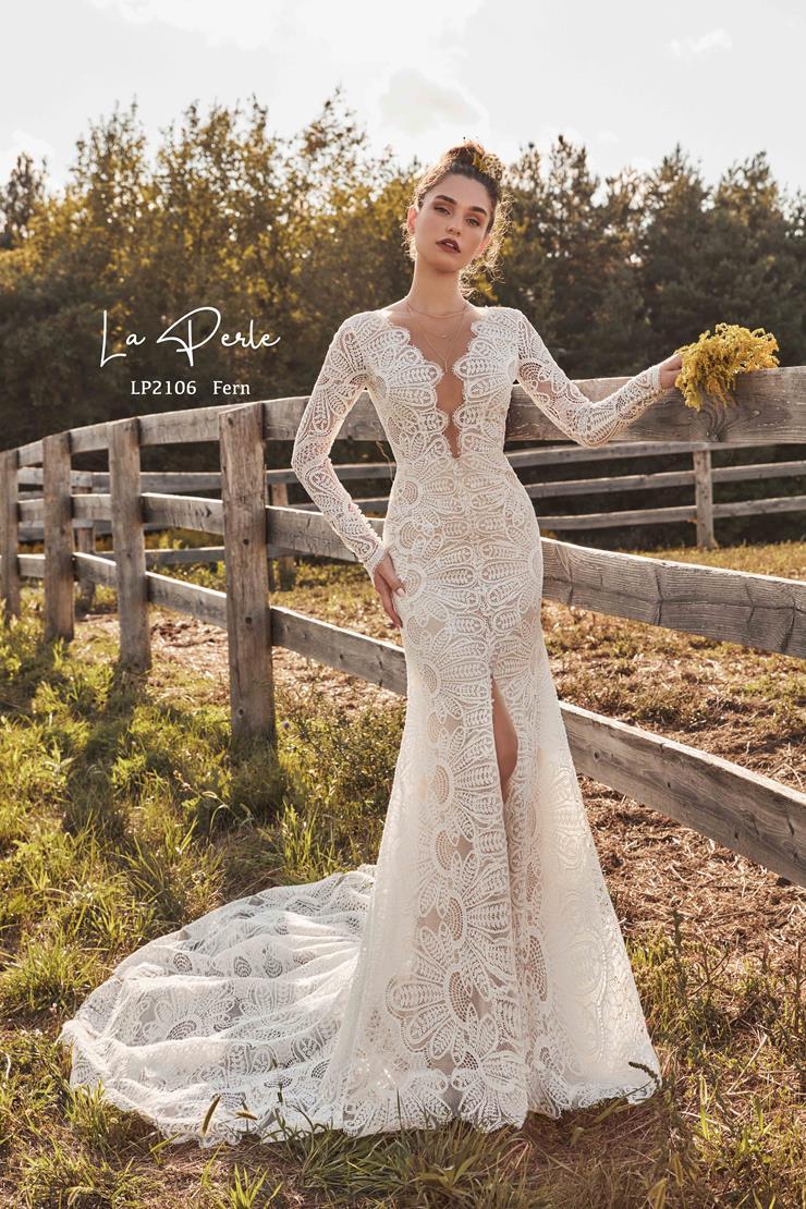 La Perle Style No. LP2106
