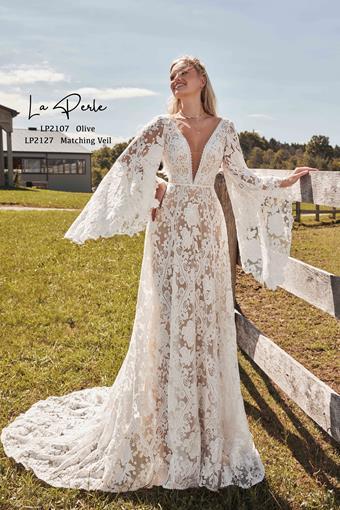 La Perle Style# LP2107