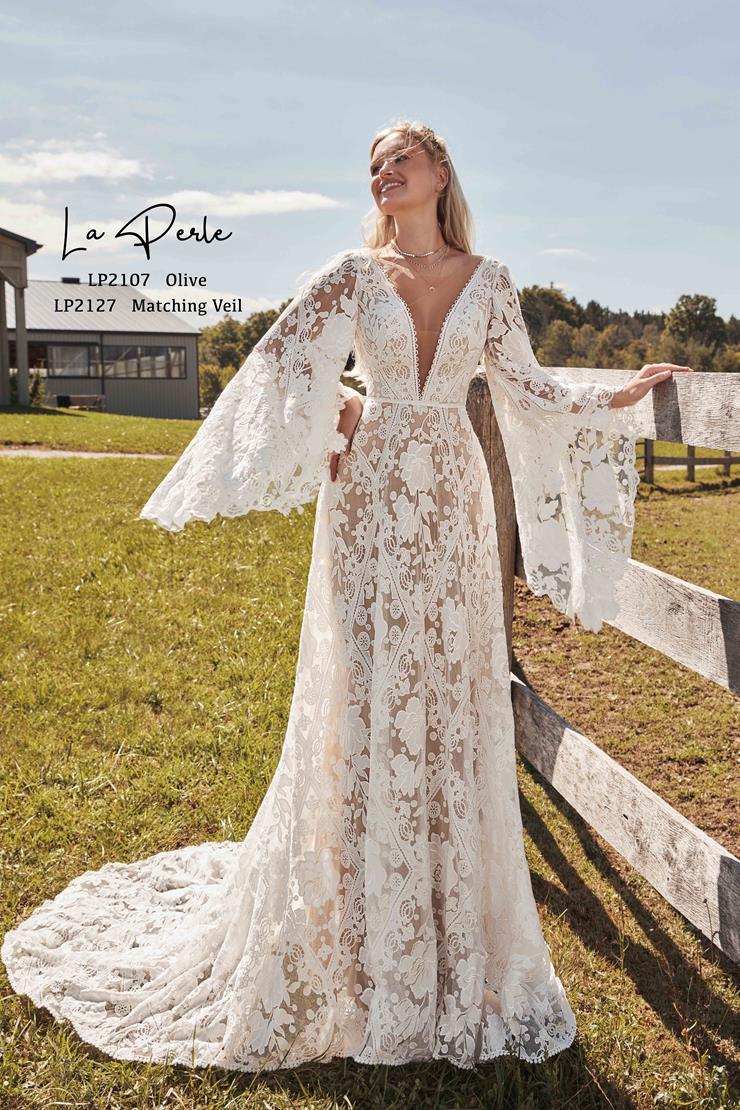La Perle Style No. LP2107