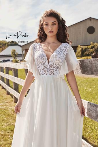 La Perle Style No. LP2109