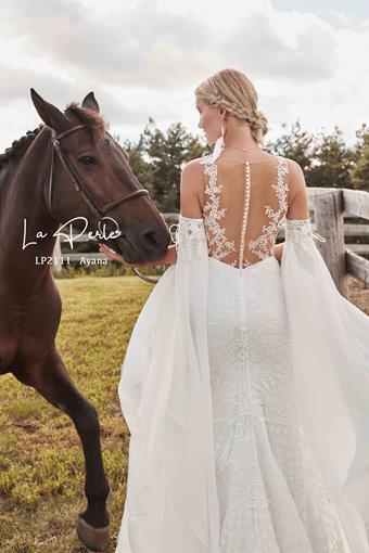 La Perle by Calle Blanche #LP2111