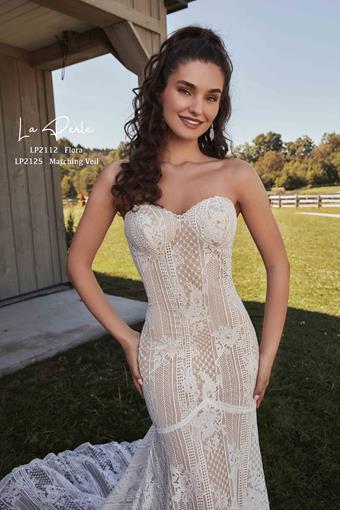 La Perle Style LP2112