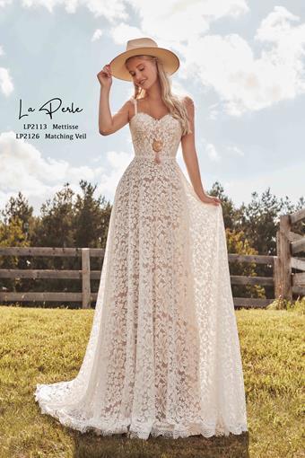 La Perle by Calle Blanche #LP2113