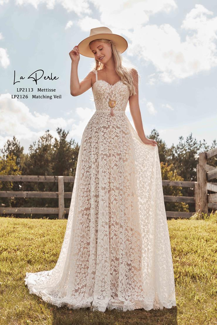 La Perle Style No. LP2113