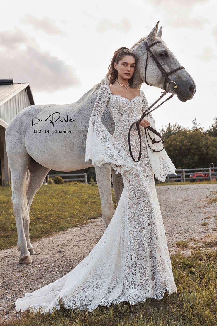 La Perle Style No. LP2114