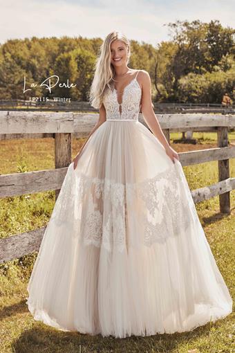 La Perle Style #LP2115
