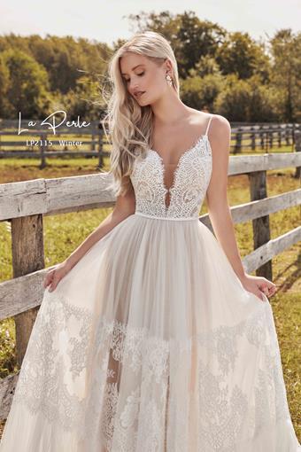 La Perle Style No. LP2115