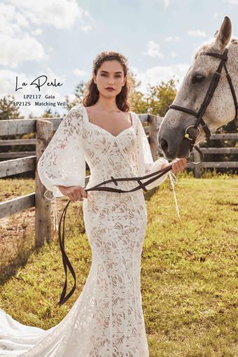 La Perle Style# LP2117