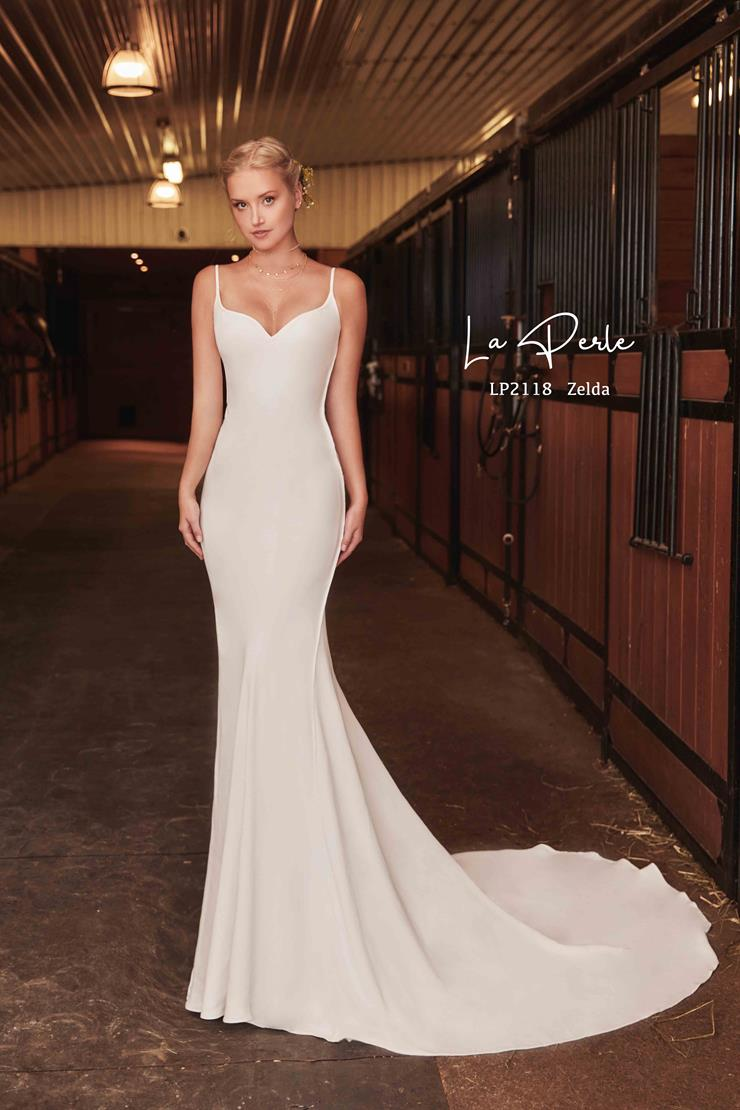 La Perle Style No. LP2118