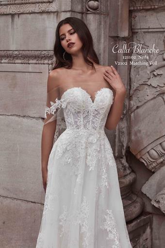 Calla Blanche Style# 121102