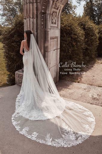 Calla Blanche Style #121104